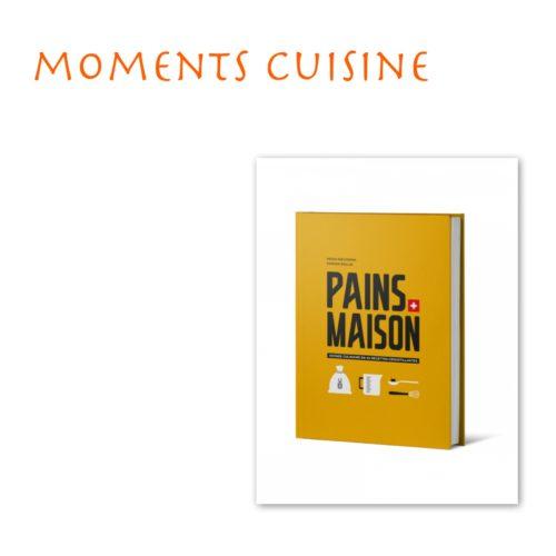 Moments cuisine