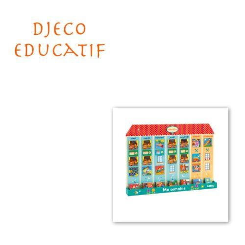 Djeco - Educatif
