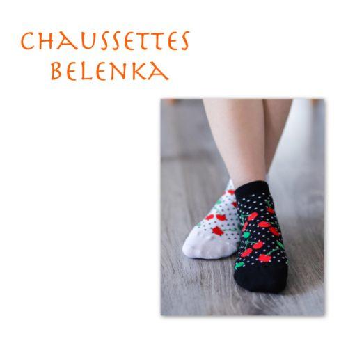 Chaussettes BeLenka