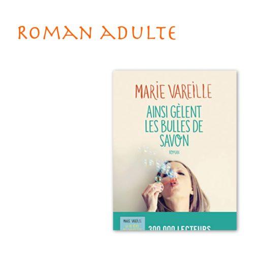 Roman adulte