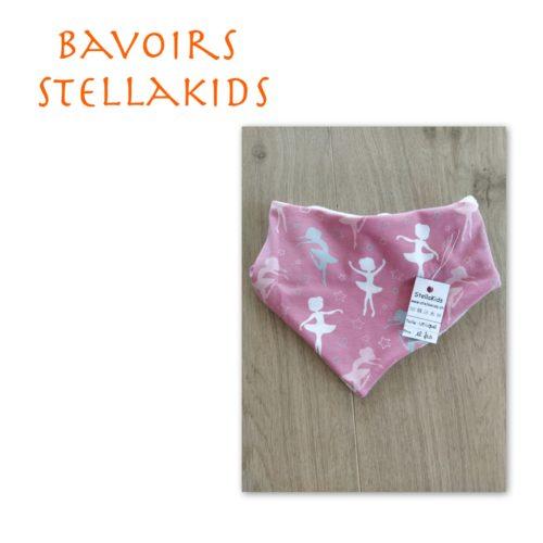 Bavoirs StellaKids